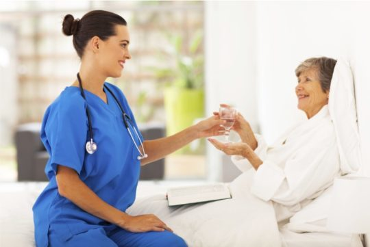 Why Home Health Care Is Important