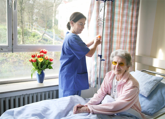 What To Look For In A Home Healthcare Company
