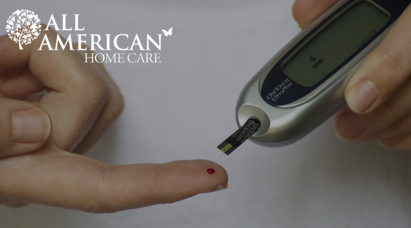 Care Tips for Patients with Diabetes