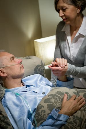 Home Health Care for Veterans photo