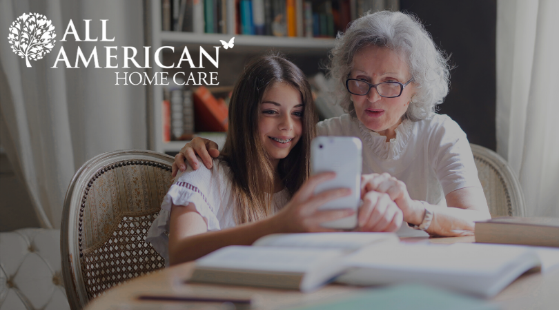 Companion Care for Seniors