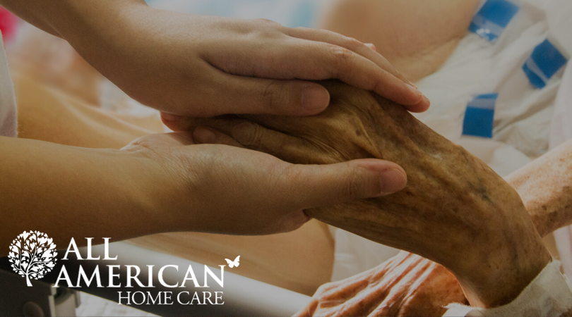 What Does It Mean to Be a Primary Caregiver?